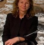 Clara Novakova - Flauta