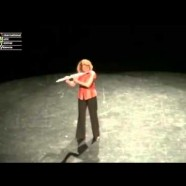 Claude Debussy. Syrinx. Clara Novakova. IMFV 2012