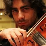 Sergio Sáez Tecles, Viola